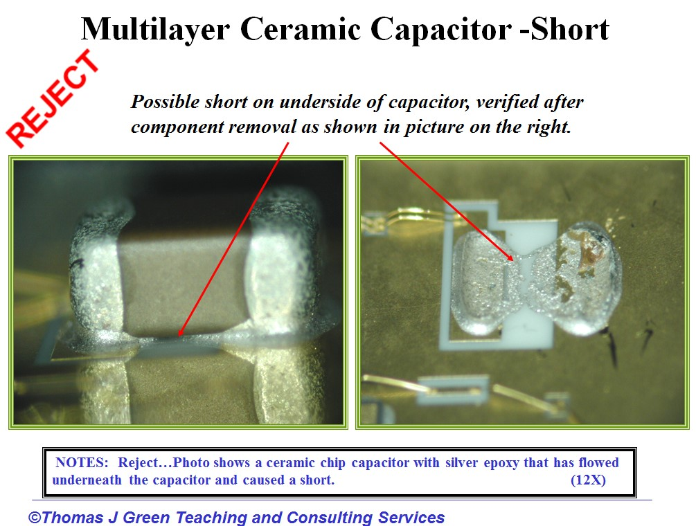 multilayer-ceramic-capacitor-short
