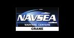 naval crane logo