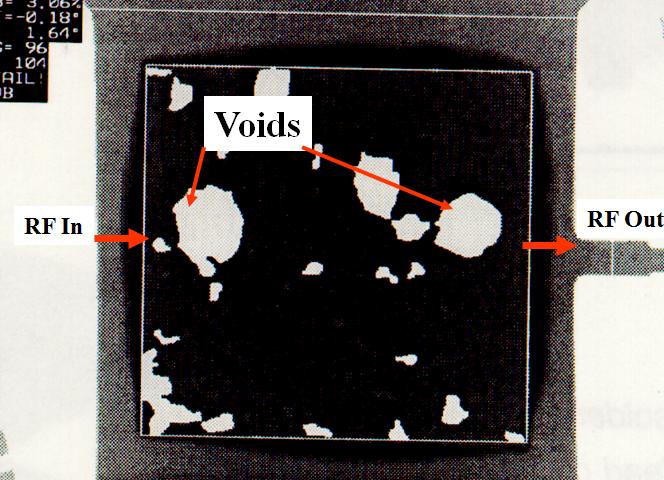 die-attach-voids